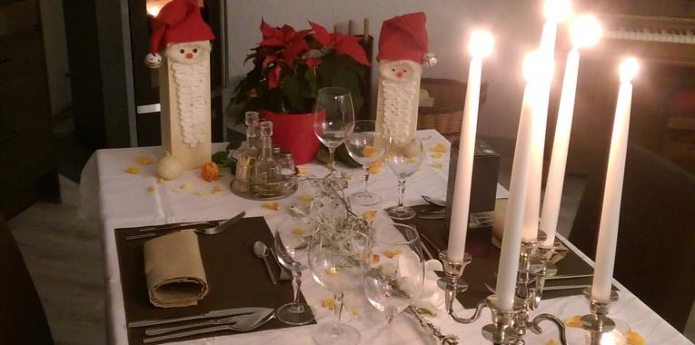 Candle Light Dinner Oder Wenn Die Liebe Zeit Bekommt Easy Eat To